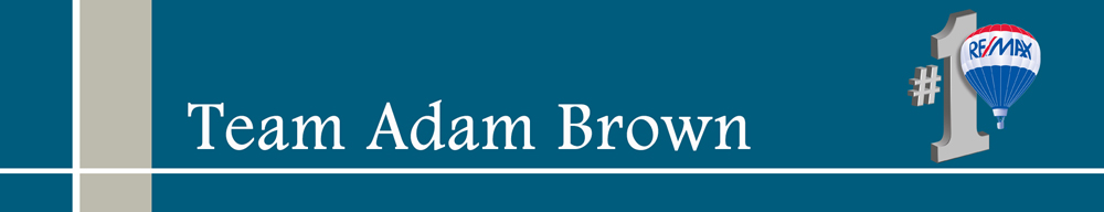 Adam Brown – RE/MAX Hallmark Realty Ltd., Brokerage